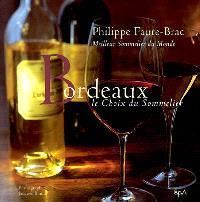 Bordeaux : le choix du sommelier