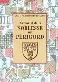 Armorial de la noblesse du Périgord