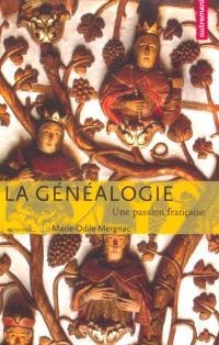 La généalogie : une passion française