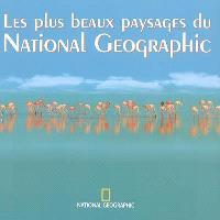 Les plus beaux paysages du National Geographic