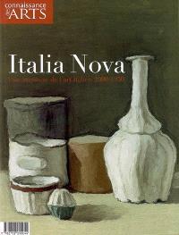 Italia nova : une aventure de l'art italien, 1900-1950