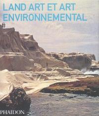 Land art et art environnemental