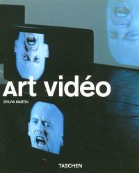 Art vidéo