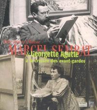 Marcel Sembat et Georgette Agutte, à la croisée des avant-gardes : entre Jaurès et Matisse : exposition, Paris, hôtel de Soubise, 2 avril-13 juillet 2008