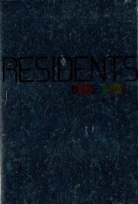 Résidents : 2003-2007 Paris
