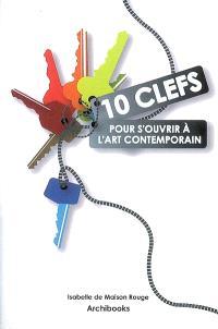 10 clés pour s'ouvrir à l'art contemporain