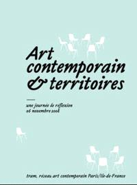 Art contemporain et territoires