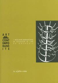 Art et contemporanéité