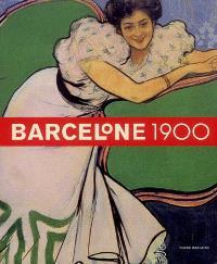 Barcelone 1900