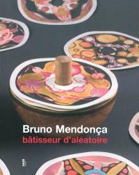 Bruno Mendonça, bâtisseur d'aléatoire