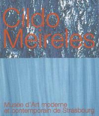 Cildo Meireles : exposition, Strasbourg, Musée d'art moderne et contemporain, 7 mars au 18 mai 2003