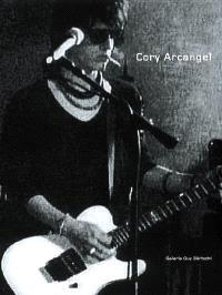 Cory Arcangel : une autre fête qui se prépare, the art of Cory Arcangel : exposition, Genève, Galerie Guy Bärtschi, 15 mars-18 mai 2007