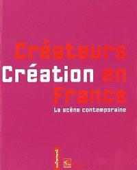 Créateurs-créations en France