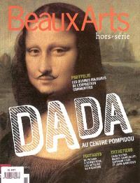 Dada au Centre Pompidou