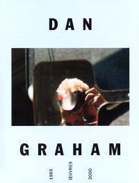 Dan Graham : exposition, Paris, Musée d'art moderne de la Ville de Paris, 21 juin-15 oct. 2001