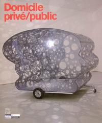 Domicile : privé-public