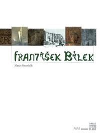 Frantisek Bilek (1872-1941) : exposition, Paris, Musée Bourdelle, 7 novembre 2002-2 février 2003
