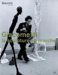 Giacometti, la sculpture en marche