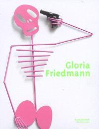 Gloria Friedmann : exposition Lune rousse au musée Bourdelle du 9 octobre 2008 au 1er février 2009