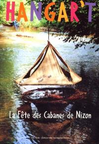Hangar't, la fête des cabanes de Nizon