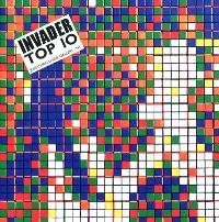Invader top 10