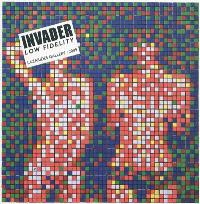 Invader, low fidelity : exhibition, London, 14th August-17th September 2009, Lazarides gallery