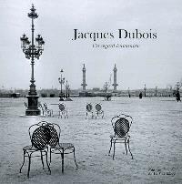Jacques Dubois : un regard humaniste