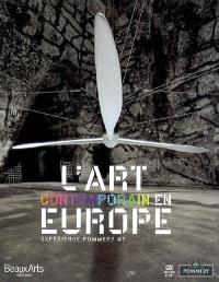 L'art contemporain en Europe : expérience Pommery 5