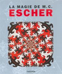 La magie de M.C. Escher