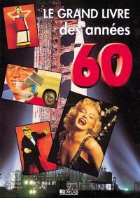 Le grand livre des années 60