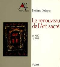 Le Renouveau de l'Art Sacré