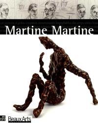 Martine Martine
