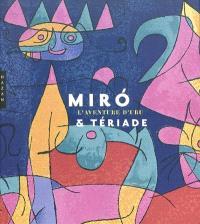 Miro et Tériade : l'aventure d'Ubu
