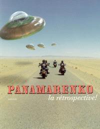Panamarenko, la rétrospective ! : exposition, Bruxelles, Musées royaux des beaux-arts de Belgique, 30 septembre 2005-29 janvier 2006