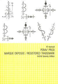 Perav'prod : marque déposée, registered trademark
