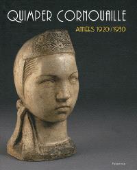 Quimper Cornouaille, années 1920-1930