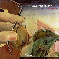 Révolution surréaliste : album
