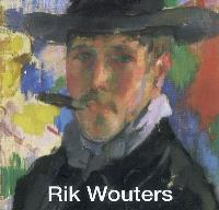 Rik Wouters : la collection du musée royal des beaux-arts d'Anvers