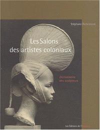 Salons coloniaux des beaux-arts