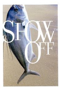 Show off tm : foire d'art contemporain, Paris, espace Pierre Cardin, 17-22 octobre 2007