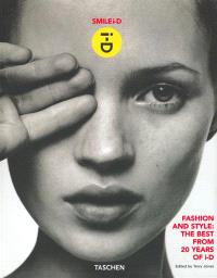 Smile i-D : fashion and style, the best from 20 years of i-D