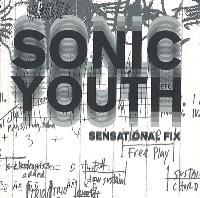 Sonic Youth etc. : sensational fix