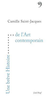 Une brève histoire de l'art contemporain