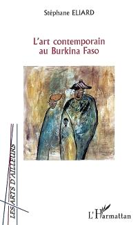 L'art contemporain au Burkina Faso