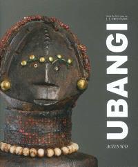 Ubangi, art et cultures au coeur de l'Afrique : exposition, Berg-en-Dal, Afrika Museum, du 29 sept. 2007 au 1er avr. 2008