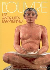 Le Louvre, les antiquités égyptiennes