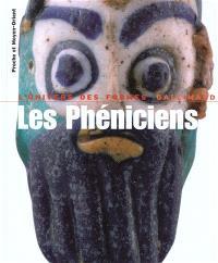 Les Phéniciens : l'expansion phénicienne, Carthage