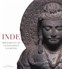 Inde, trésors d'une civilisation ancienne