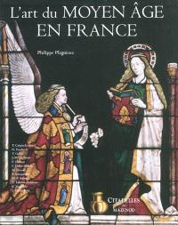 L'art en France : du Moyen Âge au siècle des lumières