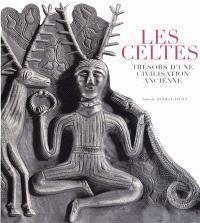 Les Celtes, trésors d'une civilisation ancienne